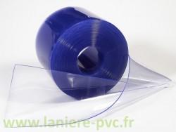 ROULEAU DE LANIERE PVC STANDARD 10 Mètres