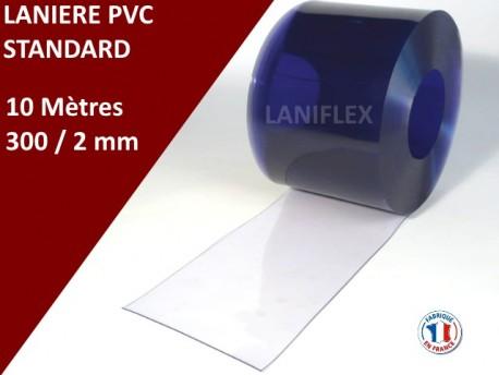 Rouleaux laniere pvc standard LANIERE PVC STANDARD 10 Mètres