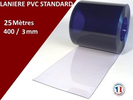 Rouleaux laniere pvc standard LANIERE PVC STANDARD 25 Mètres