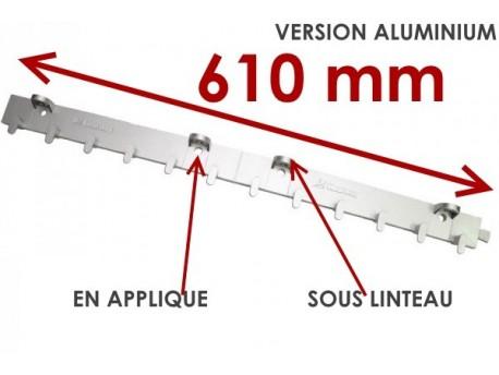 KIT DE FIXATION QUICKMOUNT (684 mm)