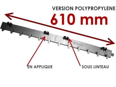 ACCESSOIRES KIT DE FIXATION QUICKMOUNT (610 mm)