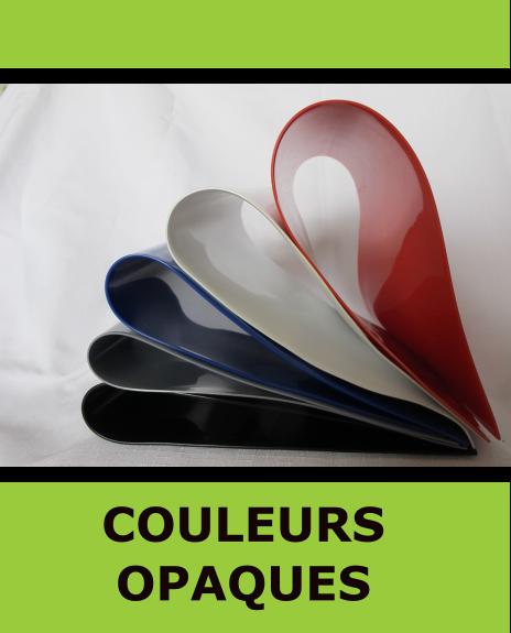 kit rideau pvc souple couleur opaque