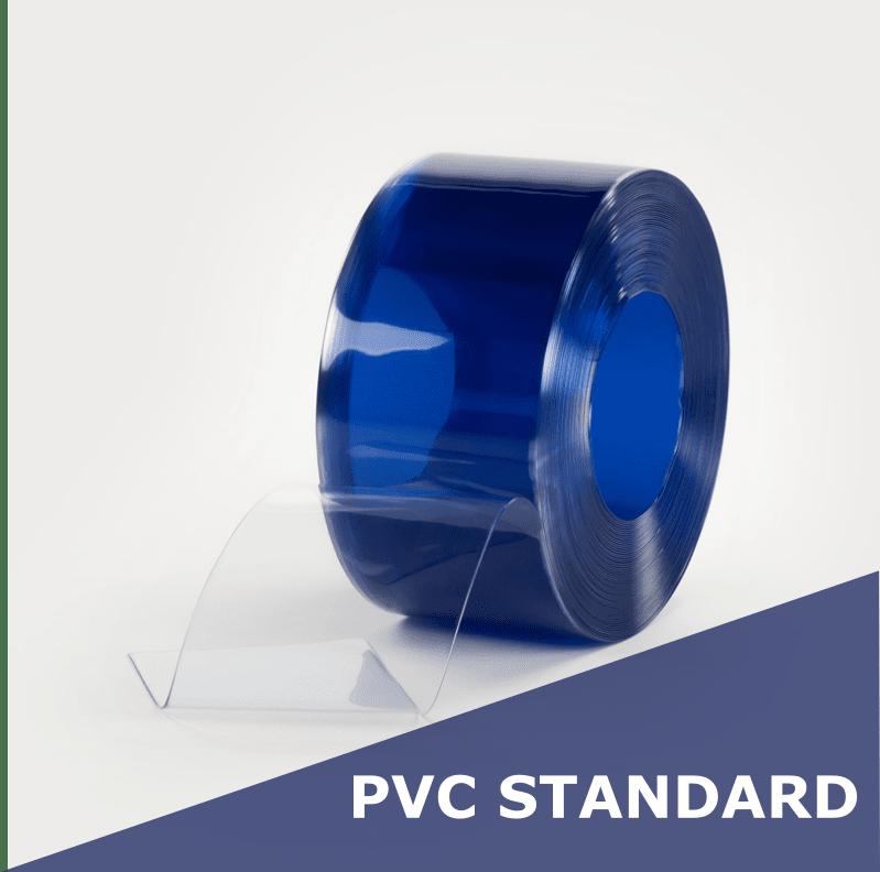 rouleaux pvc standard